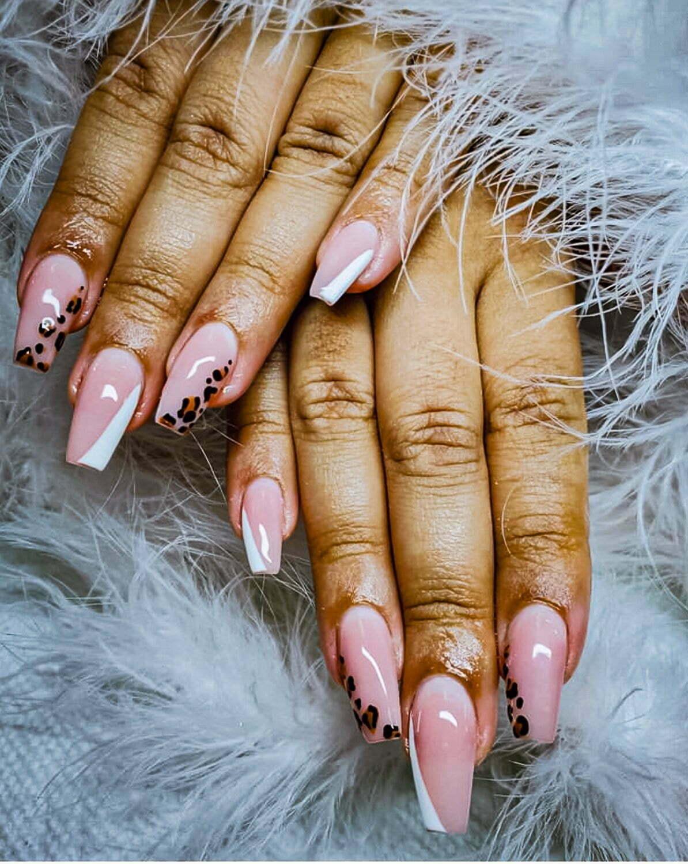 wedding nail ideas 10