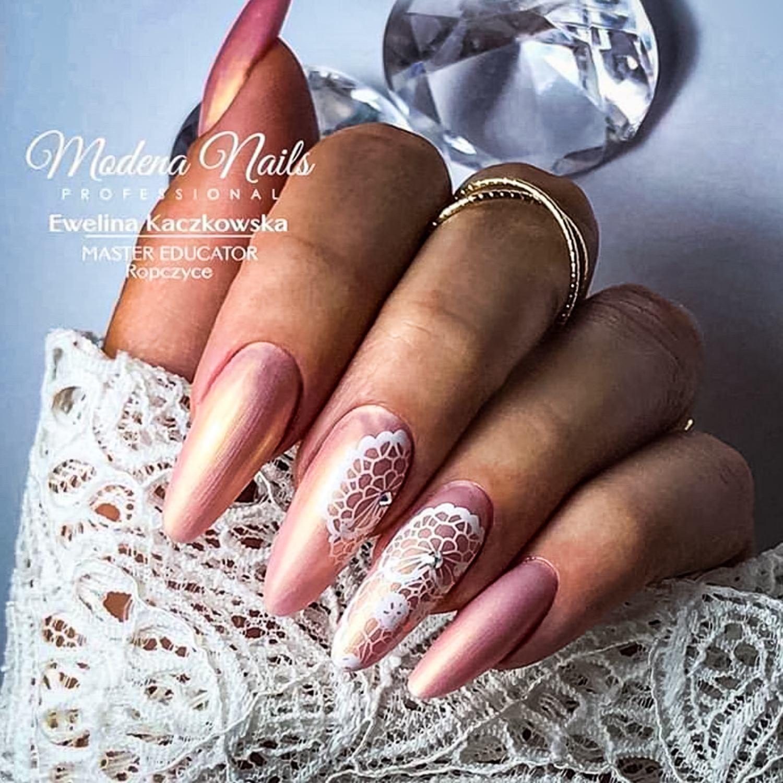 wedding nail ideas 7