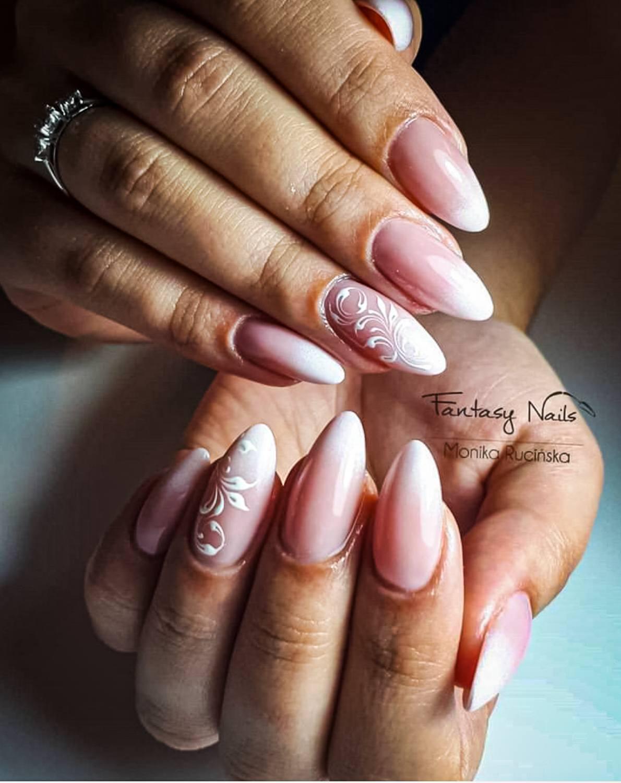 wedding nail ideas 8