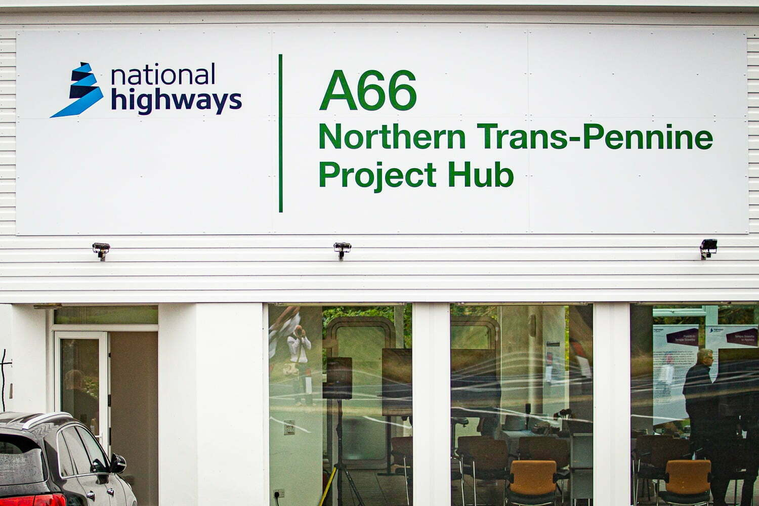 A66 Project 5